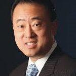 John Shin Headshot