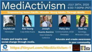 MediActivism Banner
